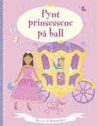Pynt prinsessene på ball