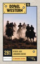 Ryders hær ; Longhorn-enkene