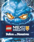 Boken om Monstrox