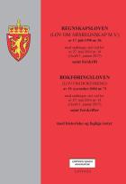 Regnskapsloven ; Bokføringsloven : (lov om bokføring) av 19. november 2004 nr. 73 : med endringer, sist ved lov av 27. mai 2016 nr. 14 (i kraft 1. januar 2017) : samt forskrifter : med historiske og faglige noter