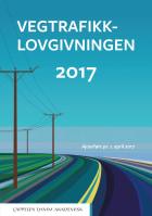 Vegtrafikklovgivningen 2017