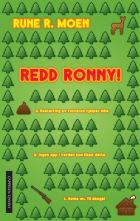 Redd Ronny!