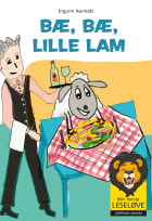 Bæ, bæ, Lille Lam