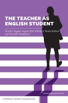 The teacher as English student