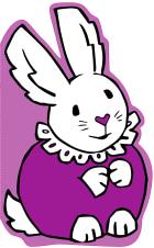 Frøken Kanin