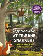 Hører du at trærne snakker?