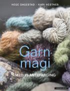 Garnmagi med plantefarging