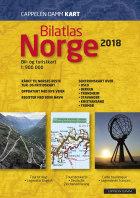 Bilatlas Norge 2018