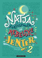 Nattafortellinger for rebelske jenter 2