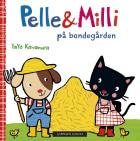 Pelle & Milli på bondegården