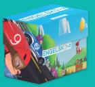 Engelsk 1+2  fra Cappelen Damm. Flash cards