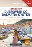 Dubrovnik og Dalmatia-kysten