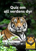 Quiz om all verdens dyr