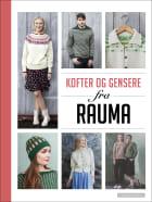 Kofter og gensere fra Rauma