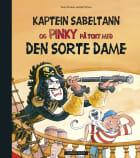 Kaptein Sabeltann og Pinky på tokt med Den sorte dame