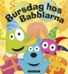 Bursdag hos Babblarna