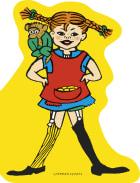 Pippi Langstrømpe figurbok