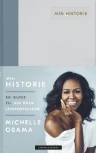 Min historie. En guide til din egen livsfortelling. Dagbok