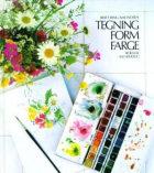 Teikning, form, farge