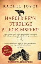 Harold Frys utrolige pilegrimsferd