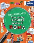 Den utrolig (u)nyttige guiden til Roma