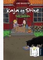 Kaja og Stine tar saken