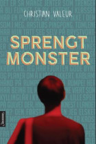 Sprengt monster