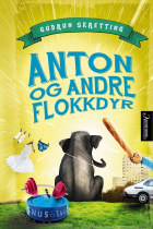 Anton og andre flokkdyr