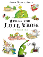 Hurra for Lille Frosk