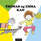 Thomas og Emma kan