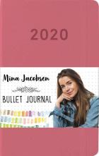 Mina Jacobsen. Bullet journal 2020