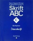 Skrift ABC