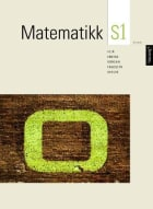 Matematikk S1