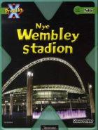 Nye Wembley stadion