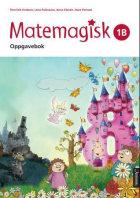 Matemagisk 1B