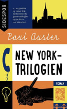 New York-trilogien