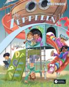 Nye Zeppelin 1A