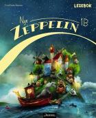 Nye Zeppelin 1B