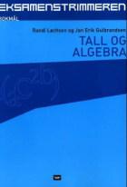 Tall og algebra