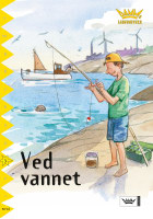 Ved vannet