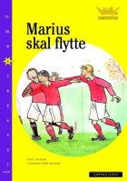 Marius skal flytte