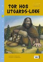 Tor hos Utgards-Loke
