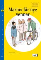 Marius får nye venner