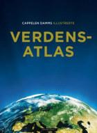 Cappelen Damms illustrerte verdensatlas
