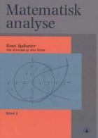 Matematisk analyse. Bd. 2