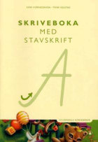 Skriveboka med stavskrift