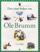 Den store boken om Ole Brumm
