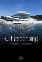 Kultursponsing