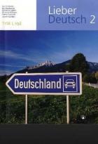 Lieber Deutsch 2