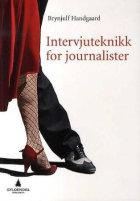 Intervjuteknikk for journalister